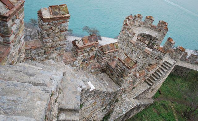قلعة روملي