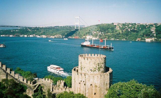روملي حصار اسطنبول