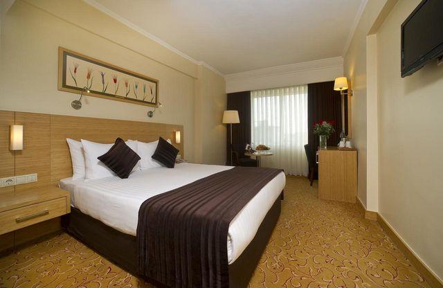 فنادق السلطان احمد اسطنبول
