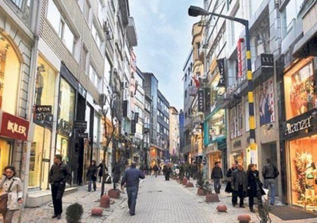 منطقة ترابيا في اسطنبول