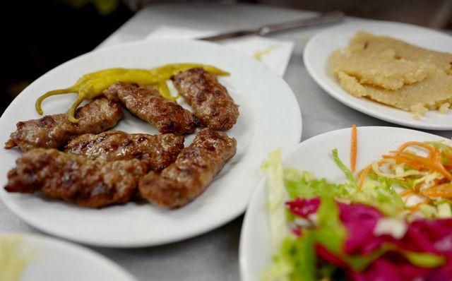 مطعم كفتة السلطان احمد