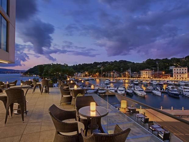 فندق جراند ترابيا اسطنبول
