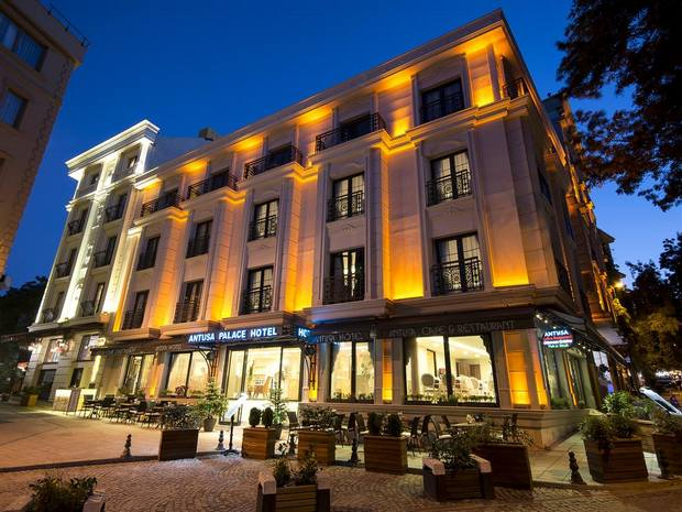 الاماكن السياحية في اسطنبول للاطفال