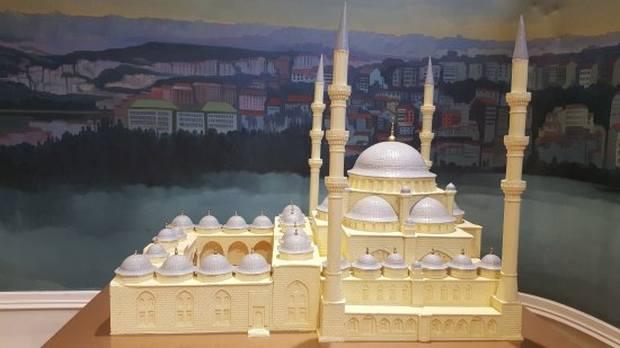 اماكن مناسبة للاطفال في اسطنبول