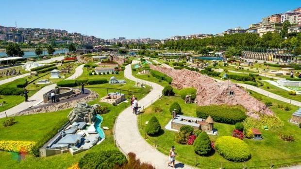 اماكن سياحية للاطفال داخل اسطنبول