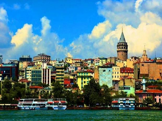 السياحة للشباب في إسطنبول