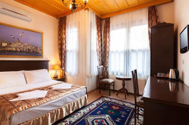 افضل الفنادق في السلطان احمد