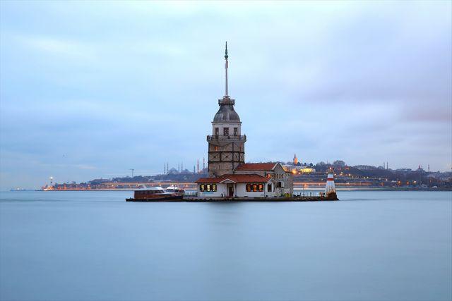 القسم الاسيوي في اسطنبول