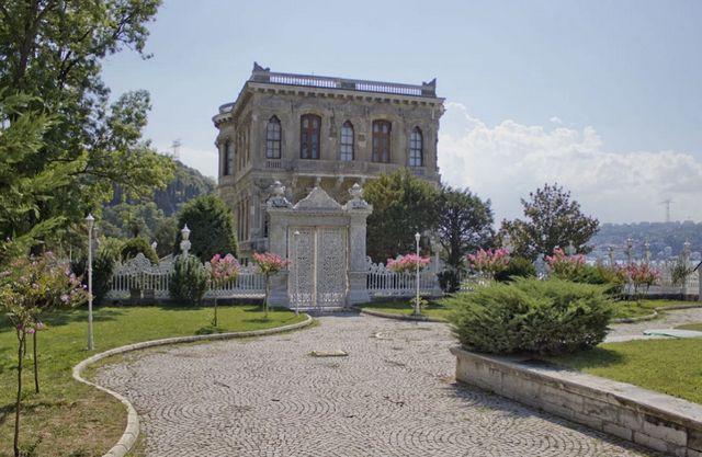 اسطنبول القسم الاسيوي