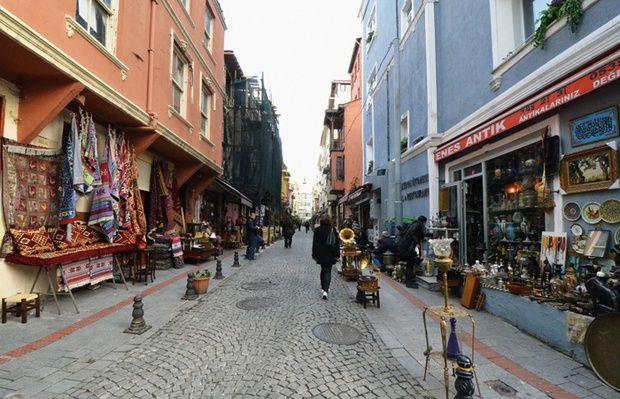 الجزء الاسيوي اسطنبول