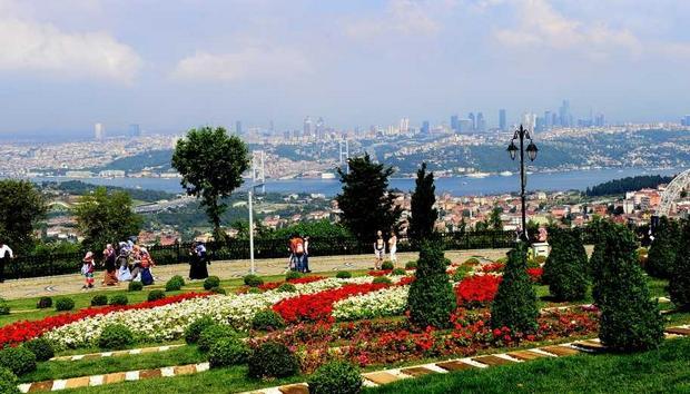 رحلتي لاسطنبول