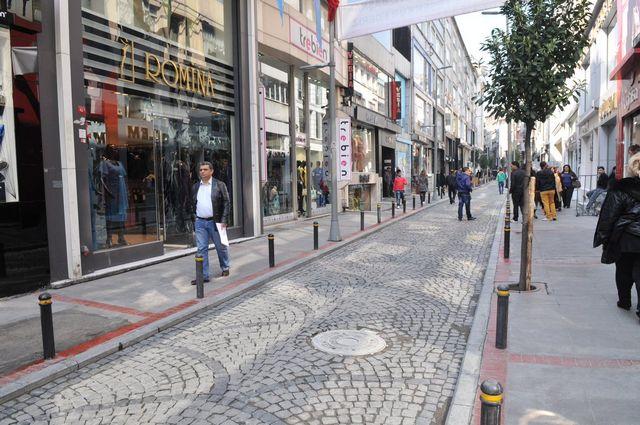 المناطق السياحية في اسطنبول الاوروبيه