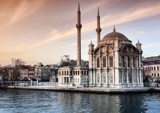 اسطنبول الاوروبيه