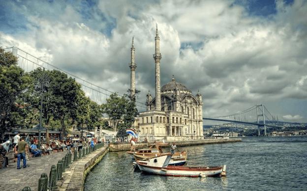 اين تذهب في اسطنبول في الشتاء