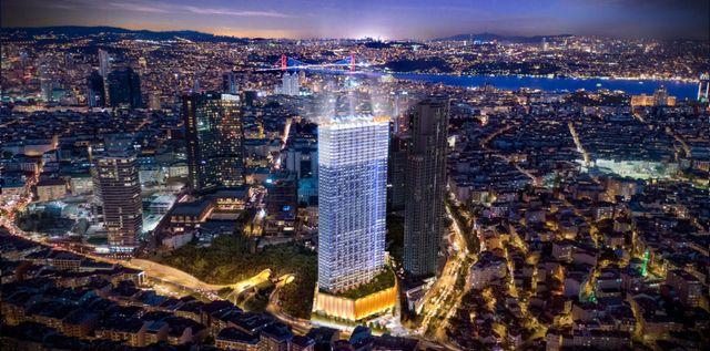 شيشلي اسطنبول الاوروبيه