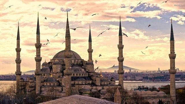 مناطق اسطنبول الاوروبية