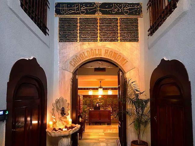 اماكن سياحية في السلطان احمد