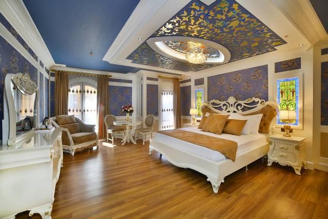 فنادق في سلطان احمد