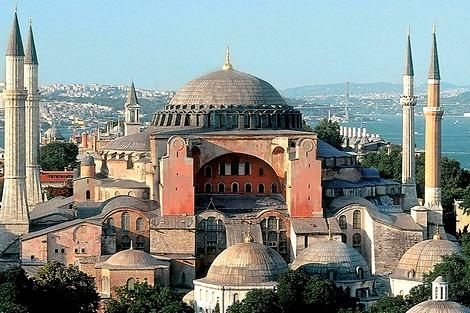 السلطان احمد اسطنبول