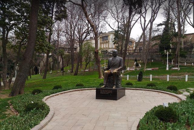 السلطان احمد تركيا