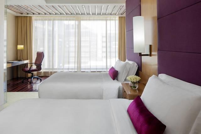 فندق موفنبيك دبي شارع الشيخ زايد من افضل فنادق دبي ٥ نجوم