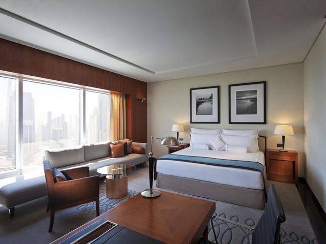 جميرا ابراج الامارات من افضل فنادق دبي 5 نجوم شارع الشيخ زايد التي تُُوّفر خدمات تجميلية وعلاجية للجسم.