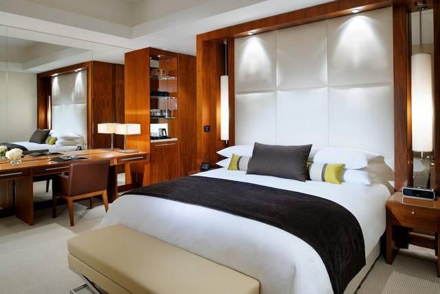 فندق ماريوت ماركيز دبي من أفخم فنادق دبي ٥ نجوم