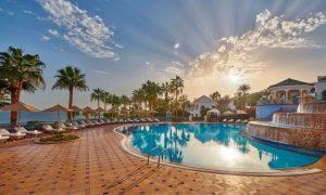 تعرّف على أرقى فنادق شرم الشيخ 5 نجوم خليج نعمة