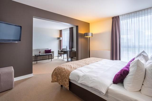 افضل فنادق ميونيخ