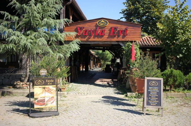 افضل مطاعم ريزا