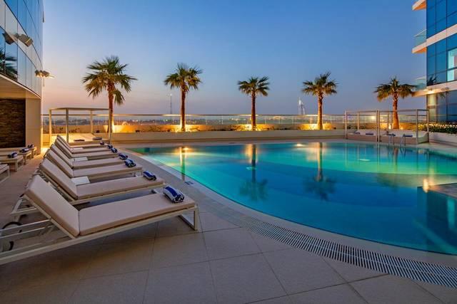 فندق اداجيو دبي