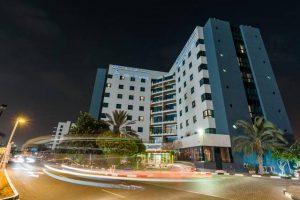 فندق اريبيان بارك دبي يُوفّر خدمات ومرافق رائعة