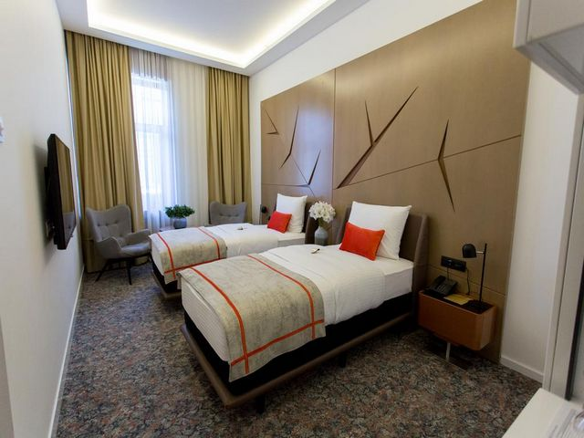 افضل فندق في سراييفو