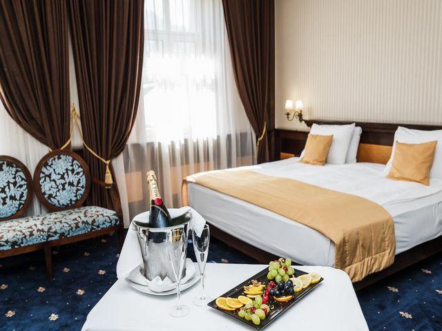 افضل فندق في سراييفو للعوائل