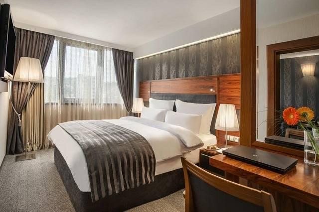 افضل فنادق في سراييفو