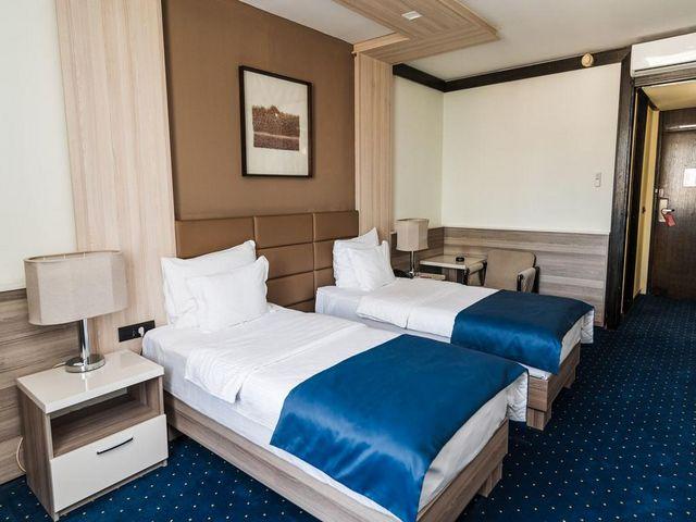 اسعار الفنادق في سراييفو