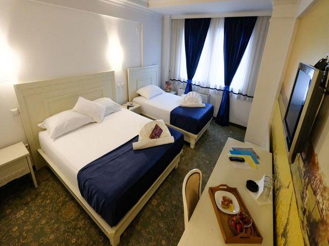 اجمل فنادق سراييفو