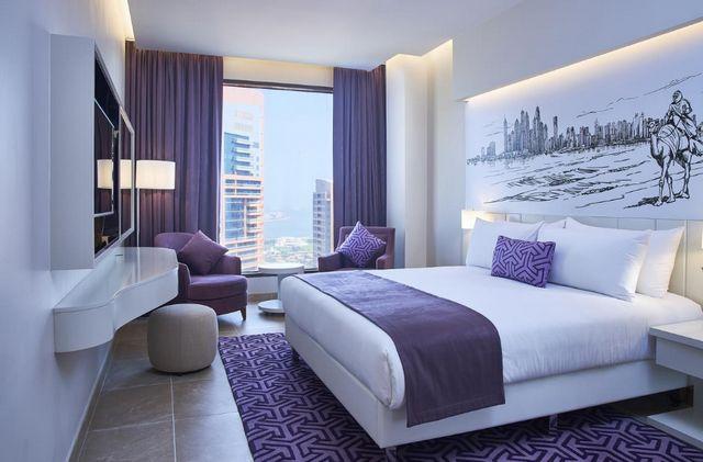 يُعد ميركيور للشقق الفندقية دبي برشا هايتس من أفضل الخيارات عند حجز شقق في دبي