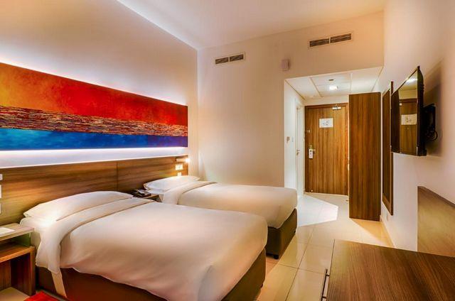 حجز فنادق في دبي باقل الاسعار