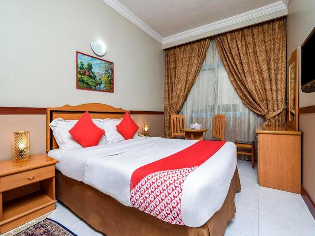 حجز فندق في دبي رخيص