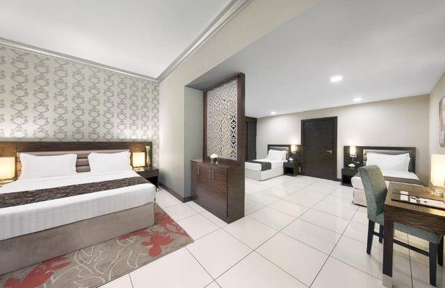 حجز فنادق رخيصة في دبي