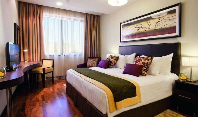 حجز فنادق دبي رخيصه