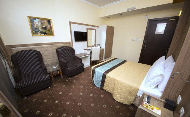 ارخص الفنادق في دبي للعوائل