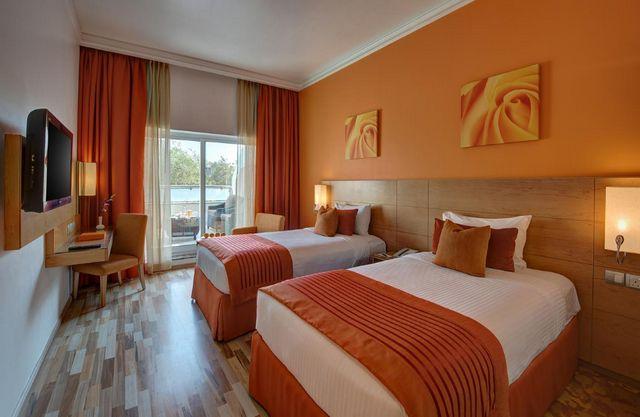 فنادق عائلية رخيصة في دبي