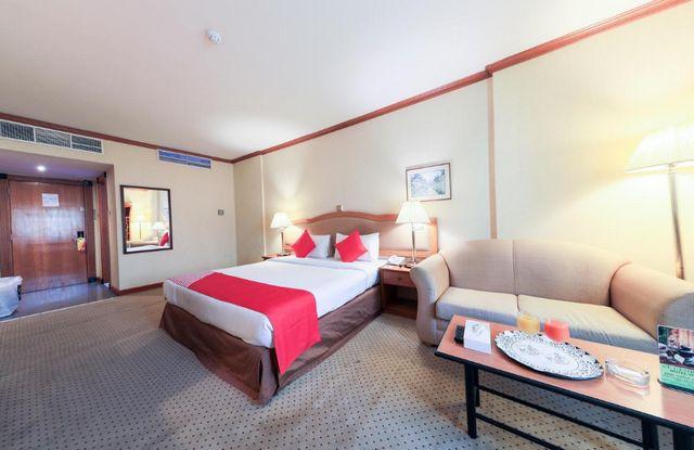 فنادق رخيصة في دبي للعوائل