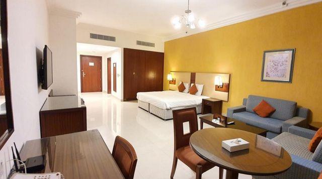 ارخص فنادق دبي الديره