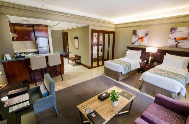 فنادق رخيصة في ديرة دبي