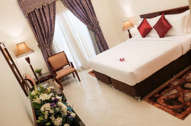 فندق بيتي دبي من افضل شقق رخيصة في دبي التي تعمل بنظام الخدمة الذاتية.