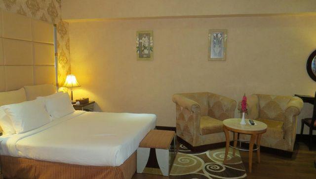 الجوهرة للشقق الفندقية دبي من أقرب شقق دبي رخيصه إلى المطار.