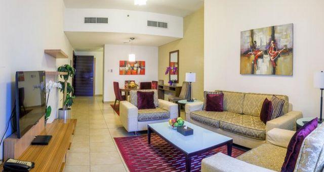 نجوم للشقق الفندقية دبي من ارخص شقق في دبي ديرة.